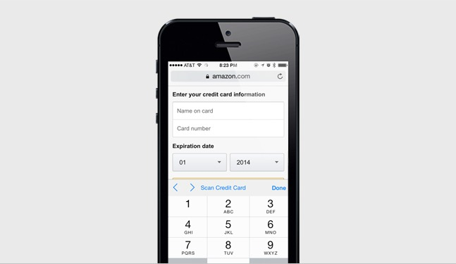 8-ios8-hacks-credit-card-scan